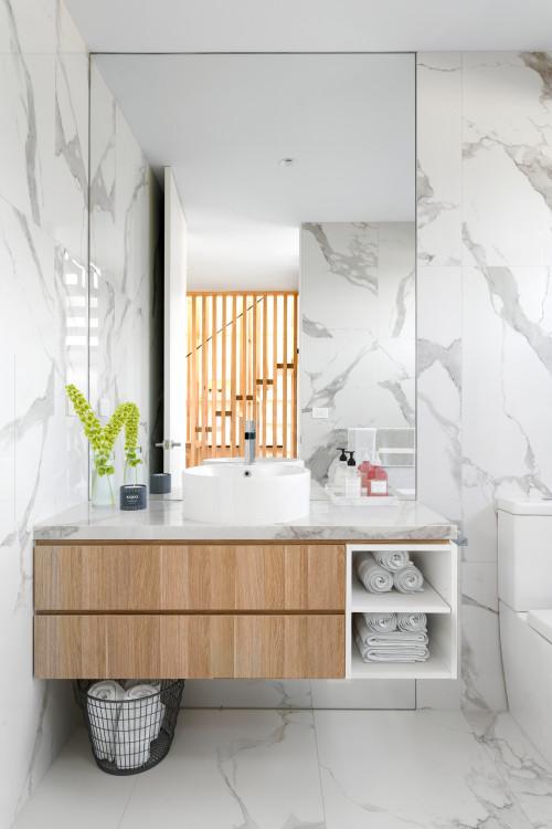 custom bathroom renovations sydney portfolio
